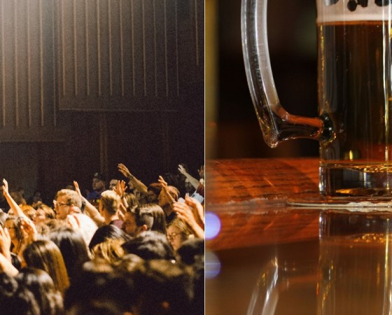 New Shocking Report About Churches And Pubs In The UK