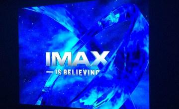 IMAX カウントダウン,プロジェクター,ホームシアター