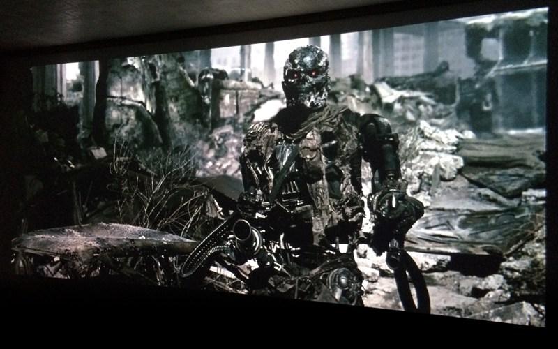 ターミネーター4(原題:Terminator Salvation) | ホームシアターと ...