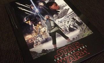 スター・ウォーズ/最後のジェダイ,Star Wars EP8,IMAX