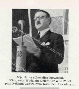 Zawalicz-Mowiński