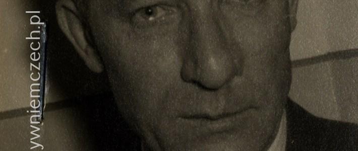 Poczet działaczy ZPU – mjr Eugeniusz Pietraszewski