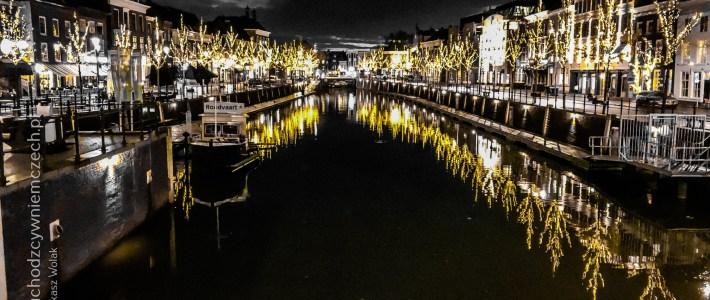 Breda – polskie miasto