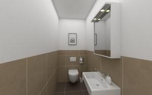 Gäste-WC Gäste-WC