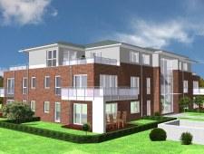Referenz – Lilienthal 10 Eigentumswohnungen – UC Immobilien