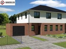 Referenz – Ritterhude Doppelhaus – UC Immobilien