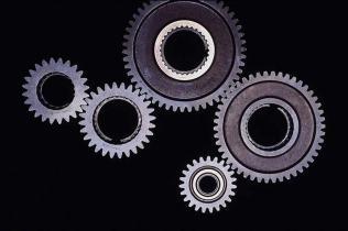 cilindrični zupčanik