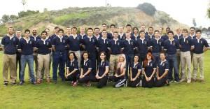 2015 Men's Crew