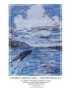 2015 UC Challenge Cup