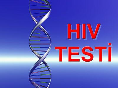 Hiv Testi