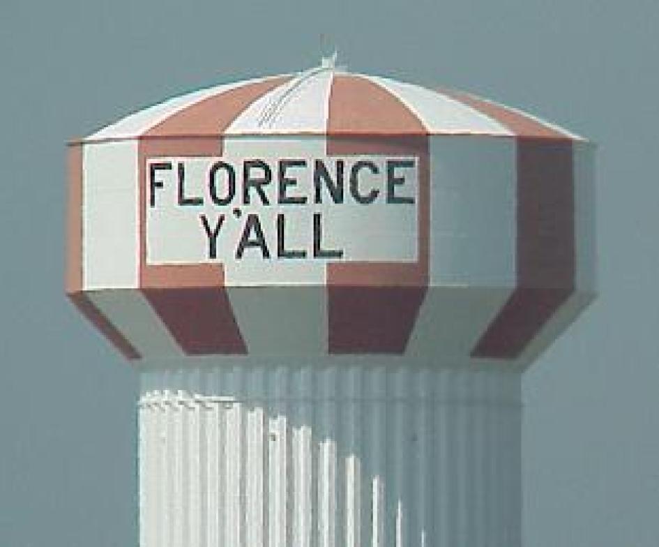 Florence-yall