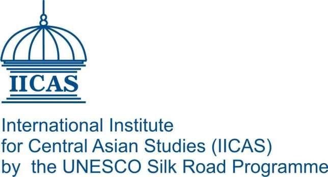 IICAS logo