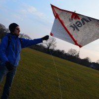 Doing it Yourself: Kite-mapping… an activity for the 'privileged'?