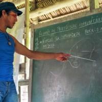 Building Community Protocols with the Ashaninka from Apiwtxa