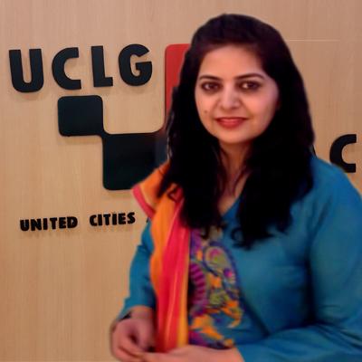 Sabeena Gul