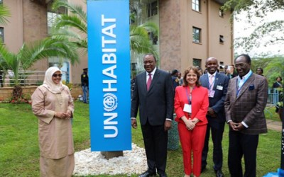 Innovation and Creativity: Highlight of UN-Habitat First General Assembly