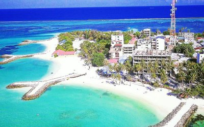 MALDIVES: Capacity and Institution Building