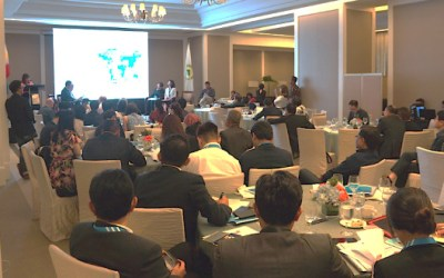 UCLG ASPAC Council Meeting 2019: Disaster Risk Reduction and Management Highlighted, Commitment Strengthened