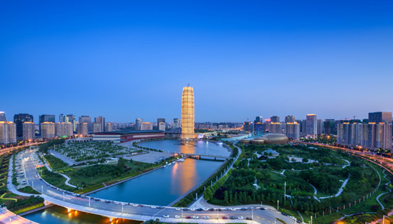 Zhengzhou, Host of 8th UCLG ASPAC Congress 2020 – Knowing the City Much Better
