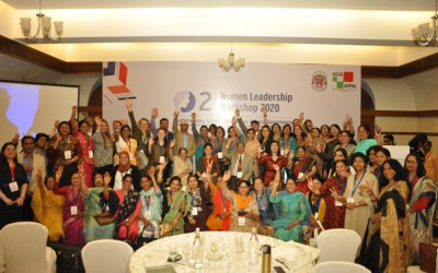 The 2nd Women Leadership Workshop 2020: Commitment to Empower Women Leaders