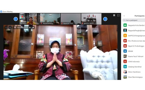 Digital Economic Opportunity in Indonesia amid COVID-19 Pandemic