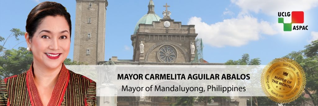 Mayor Menchie of Mandaluyong: Serving People from First Lady to City Chief