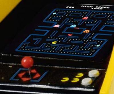 pacman-arcade-cabinet