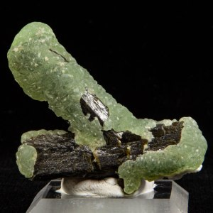 Epidote with Prehnite