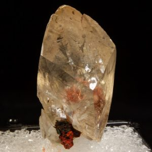 Calcite with Copper