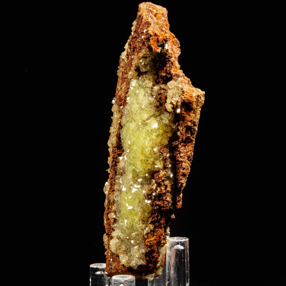 Adamite (Fluorescent)