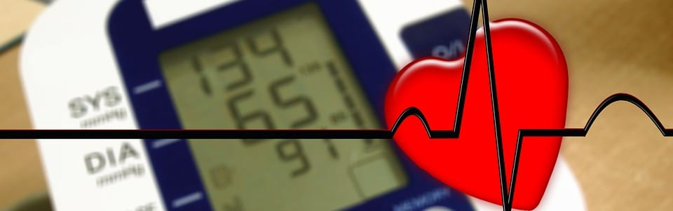Regular Blood Pressure readings Checks