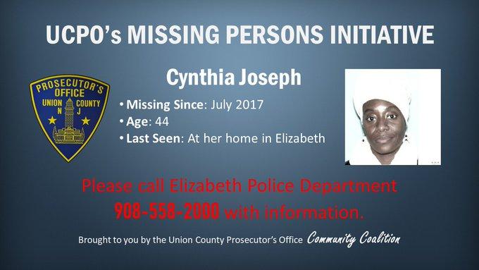 Cynthia Joseph