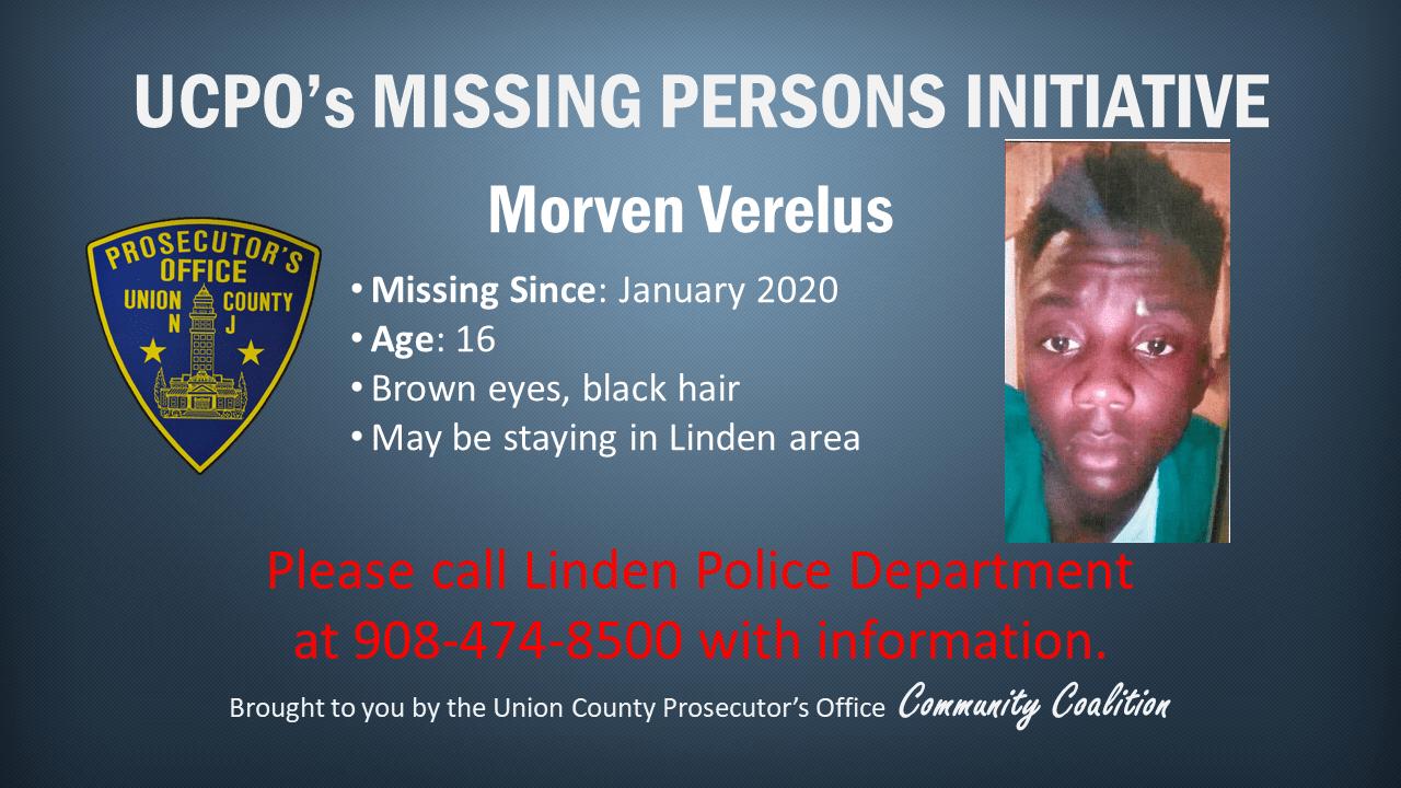 Missing persons_ Morven verelus
