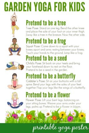 website kids yoga