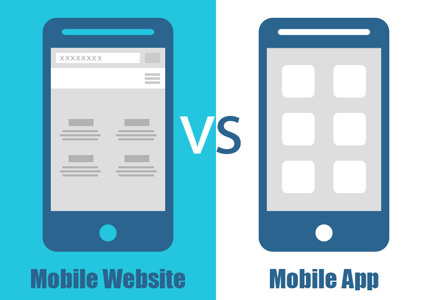 mobile-app-vs-website