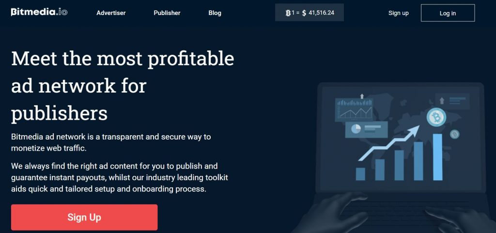 Bitmedia Publisher