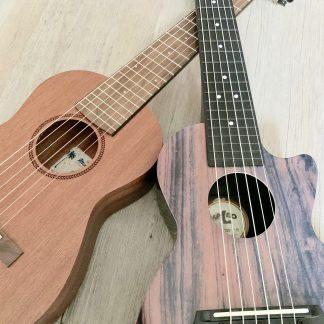 Guitarlelen