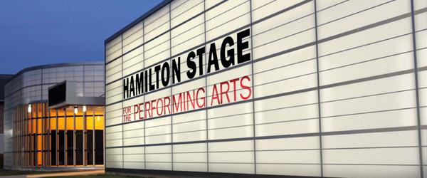 Hamilton  Stage Exterior