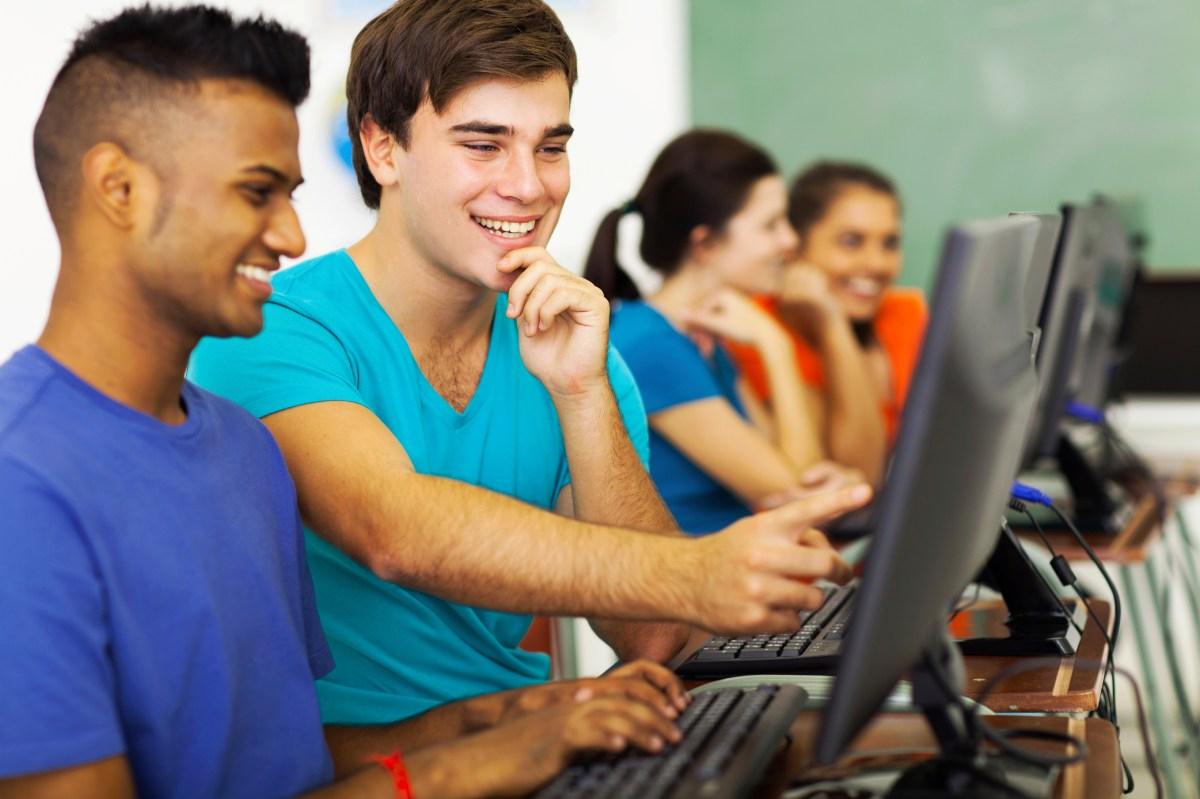 Three- Partnership Brings Steam Learning Underserved