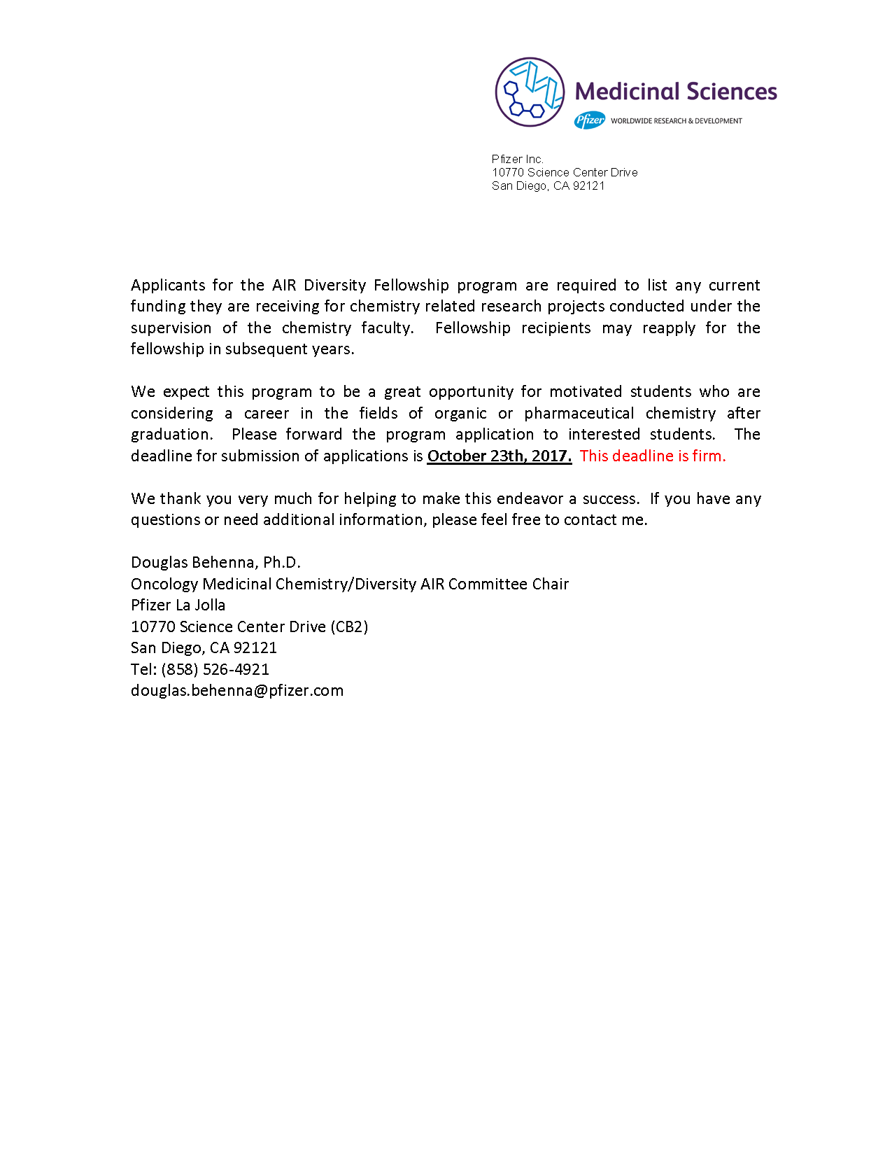 Cover Letter Air National Guard