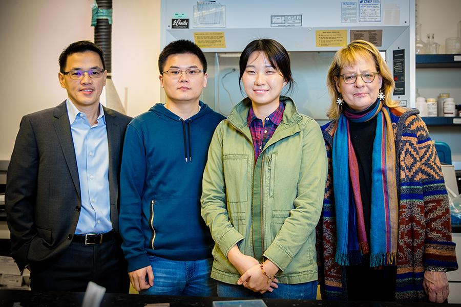 Shyue Ping Ong, Zhenbin Wang, Jungmin Ha, Joanna McKittrick