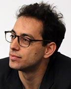 Alexander Fattal