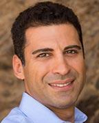 Maziar Ghazinejad