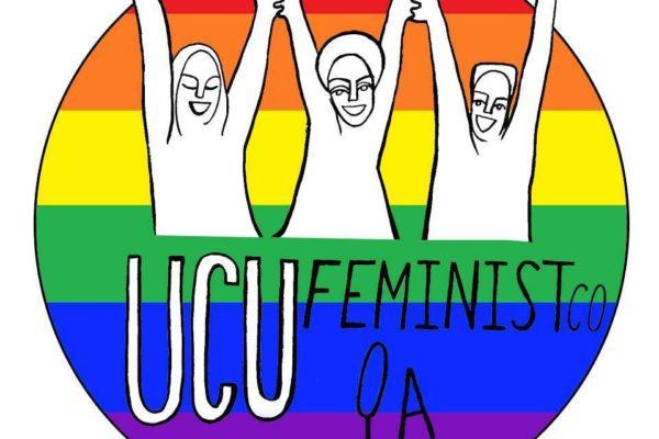 UCSA Queer Alliance LOGO