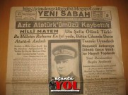 10 kasım 1938 gazete manşetleri (16)
