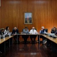Consejo Universitario acordó flexibilizar actividades en la UCV