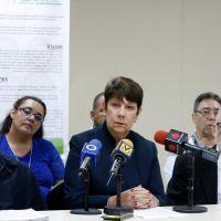 """Centro para la paz y DDHH UCV lanza campaña """"No la cambies, cúmplela"""""""