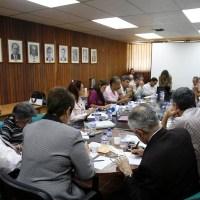 Consejo Universitario flexibiliza actividades académicas por una semana más