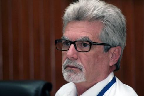 UCV VICERECTOR ADMINISTRATIVO BERNARDO MENDEZ CU01
