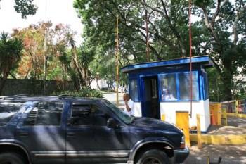 UCV DISPOSITIVO DE SEGURIDAD CIENCIAS 14
